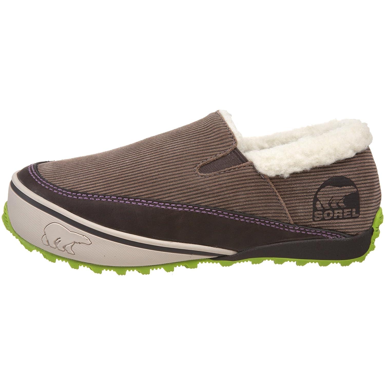 a67a8817d75 Amazon.com   Sorel Women's Mackenzie Slip Shoe   Shoes