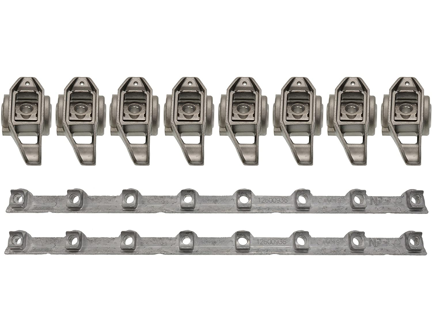 LS3 L76 L99 Head Rocker Arm Conversion Kit Converts LS1 LS2 LQ4 LQ9 5.3 5.7 6.0 Michigan Motorsports