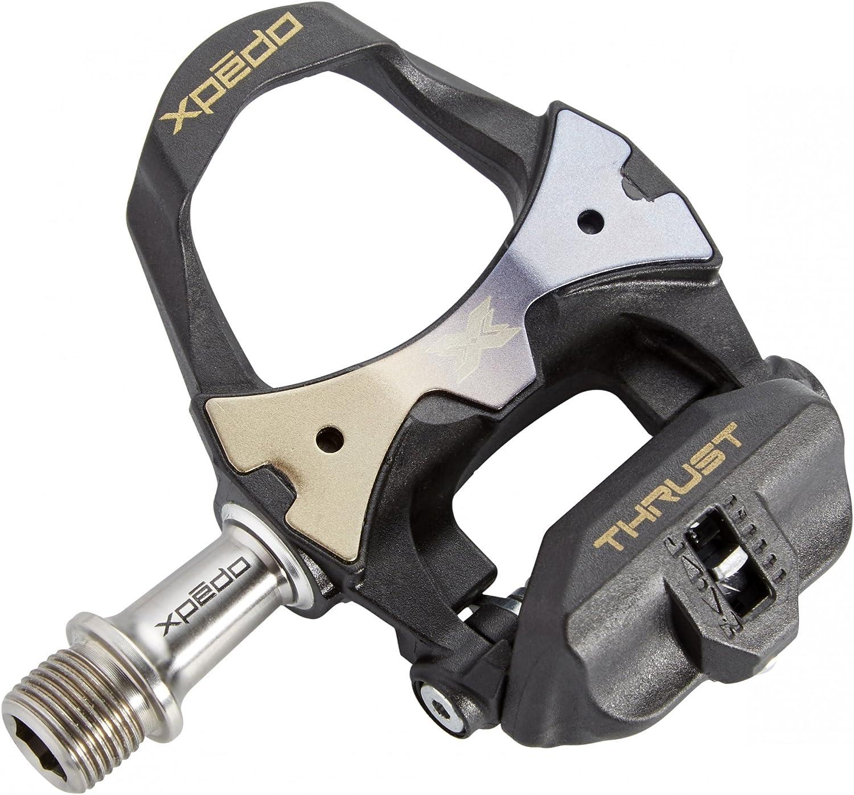 Xpedo Thrust 8 Pedals