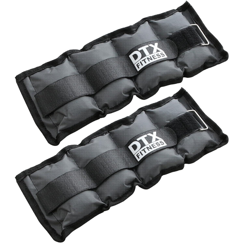 DTX Fitness Lestes Poignet//Cheville Choix de Taille