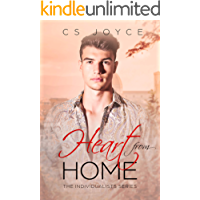 Heart from Home (The Individualists Series Book 2)