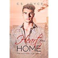 Heart from Home (The Individualists Series Book 2) (English Edition)