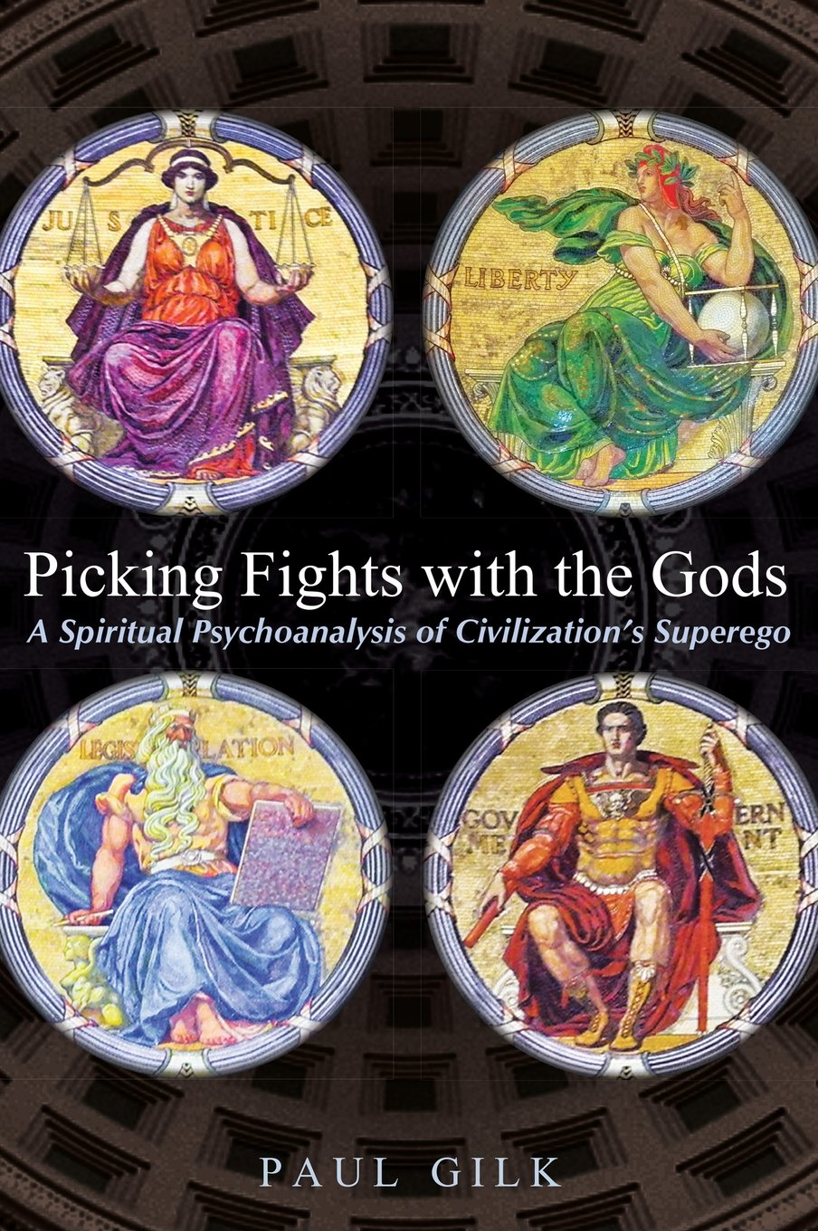 Download Picking Fights with the Gods PDF