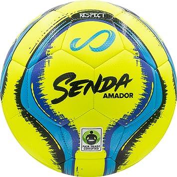 Senda Amador Club balón de fútbol, Comercio Justo Certificado ...