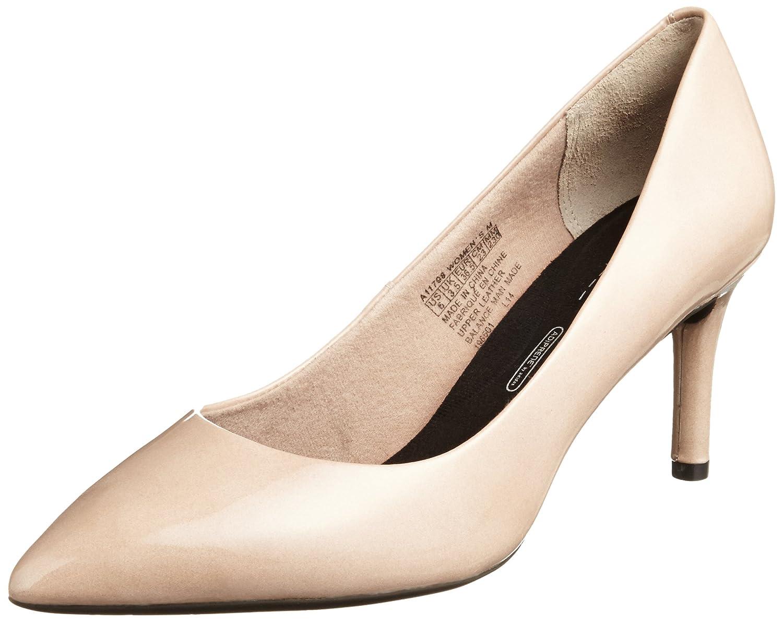 Rockport TOTAL MOTION 75MMPTH - zapatos de tacón cerrados de cuero mujer  A14838 81c7a0b67230