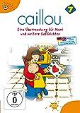 Caillou 07 - Eine Überraschung für Mami und weitere Geschichten