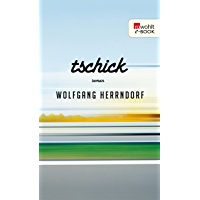 Tschick (German Edition) book cover