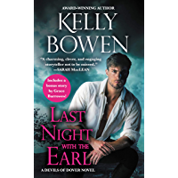 Last Night With the Earl: Includes a bonus novella (The Devils of Dover Book 2) (English Edition)
