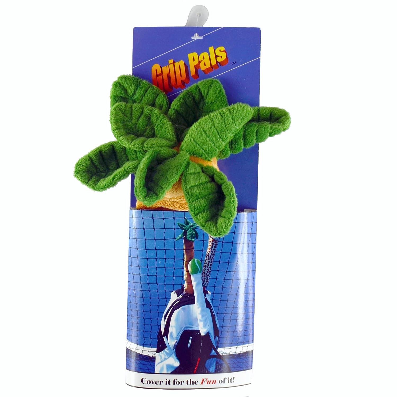 Amazon.com : Grip Pals Tennis Racquet Handle Cover (Penguin) : Sports & Outdoors
