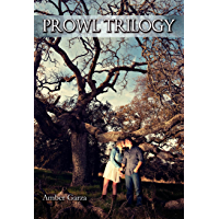 Prowl Trilogy (English Edition)