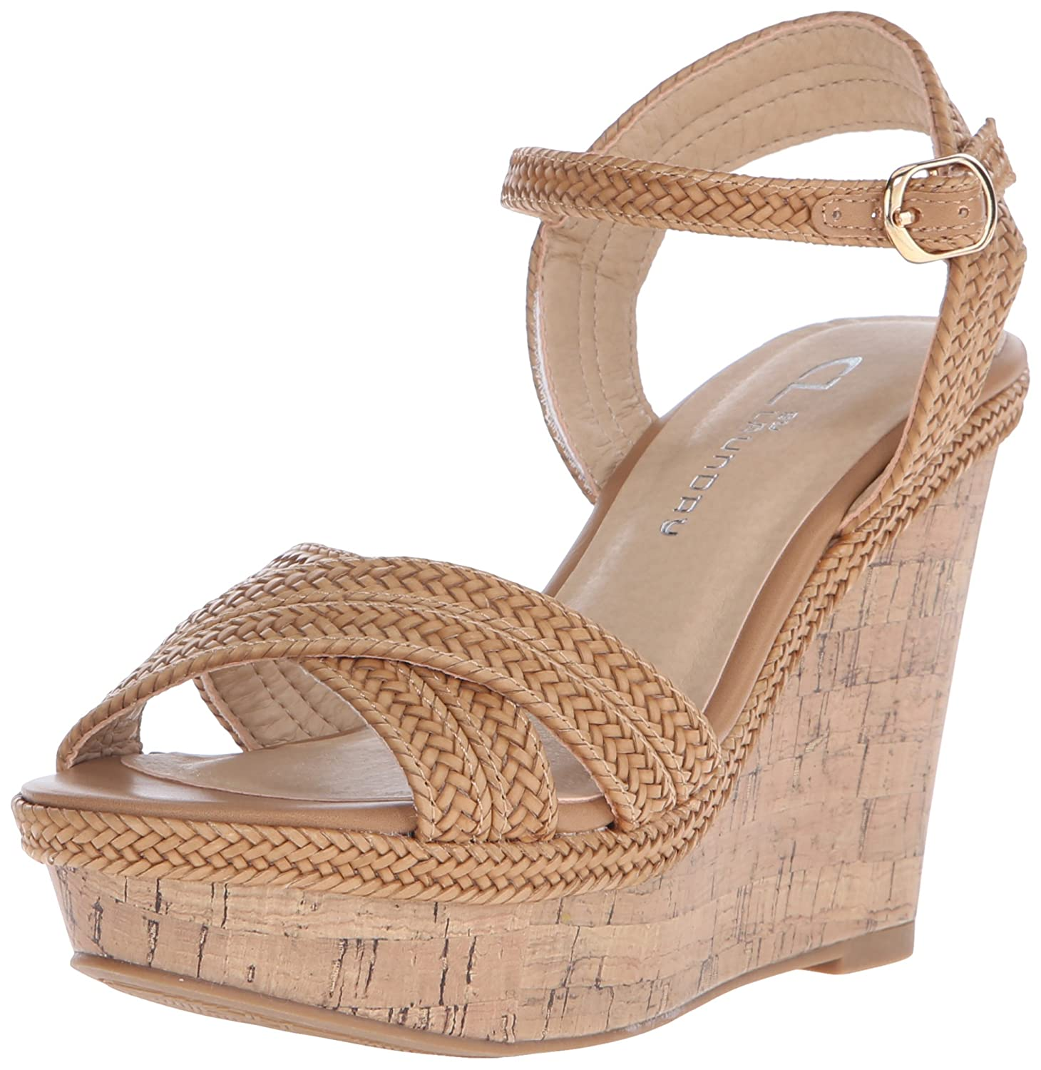 CL by Chinese Laundry Womens Clara Wedge Sandal