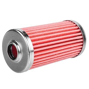 Amazon.com: Sierra 18-79960 Yanmar Fuel Filter Elet - Replaces ...