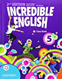 Incredible English: 5: Class Book