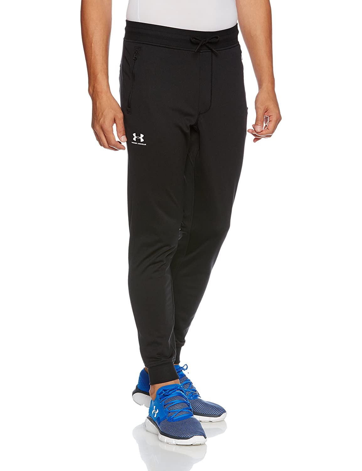 Under Armour Men's Sportstyle Joggers Under Armour Apparel 1290261