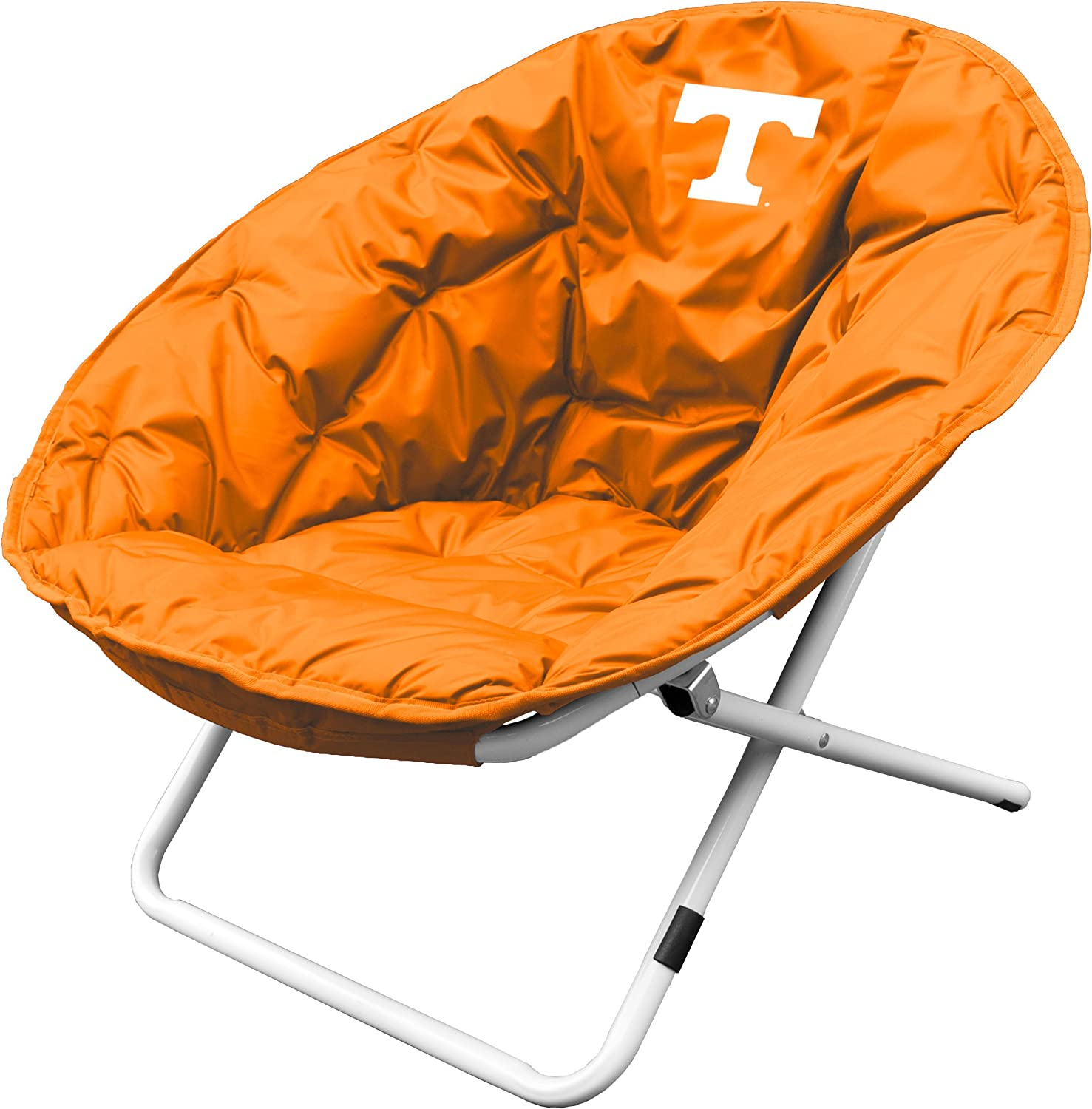 Multicolor One Size Logo Brands NCAA Unisex Adult Sphere Chair
