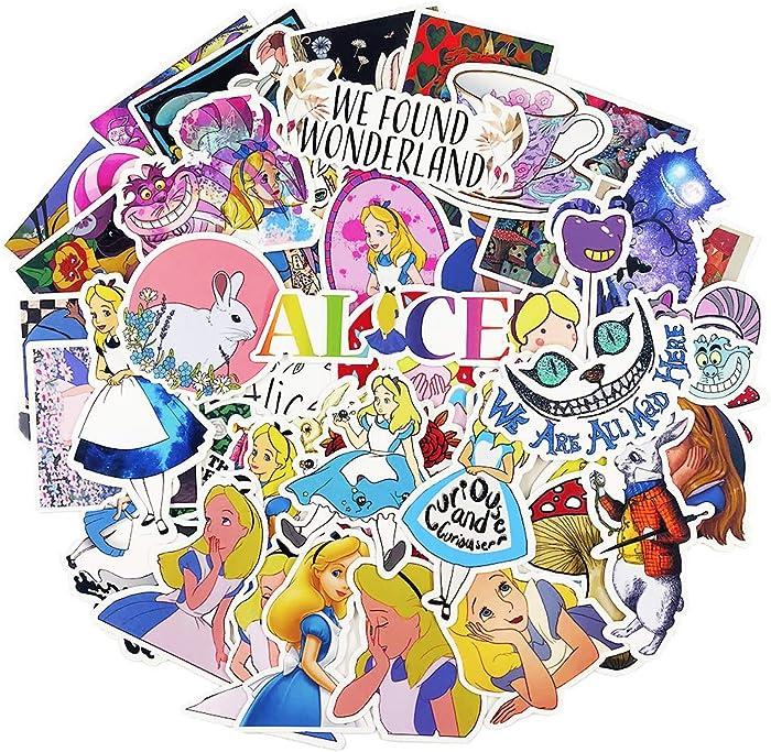 Top 10 Alice In Wonderland Art Laptop