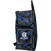 Klapp CRICPRO Cricket Kit Bag (Blue)
