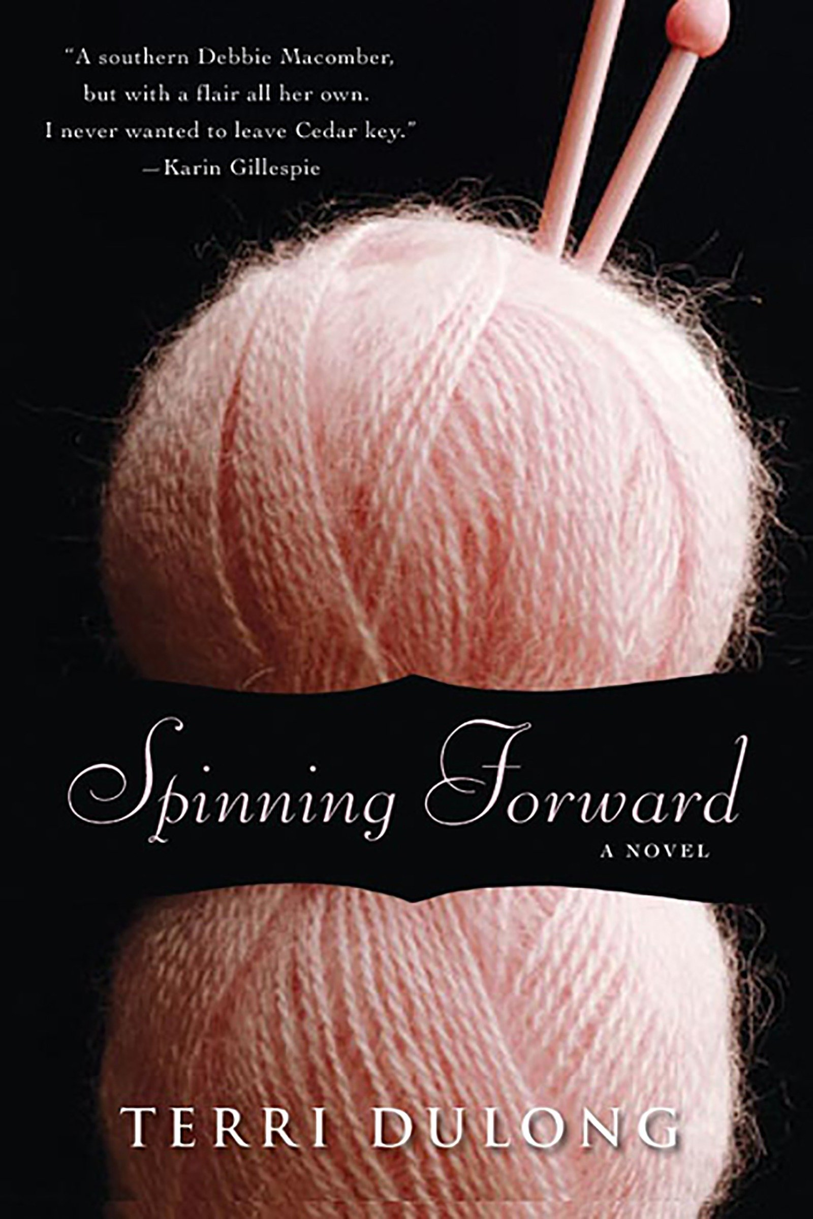 Read Online Spinning Forward (Cedar Key) ebook
