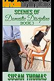 Scenes of Domestic Discipline: Book 3 (English Edition)