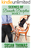 Scenes of Domestic Discipline: Book 3