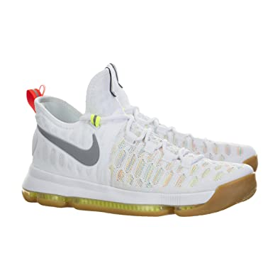 best service c1ebf 1e8e9 Image Unavailable. Image not available for. Color  Nike Mens Zoom KD IX 9  ...