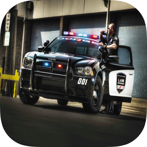 Amazon.com: Super Pursuit Police Car Chase: Appstore For