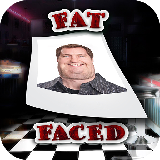 Fat Faced - The Fat Face FX - App Slim Face