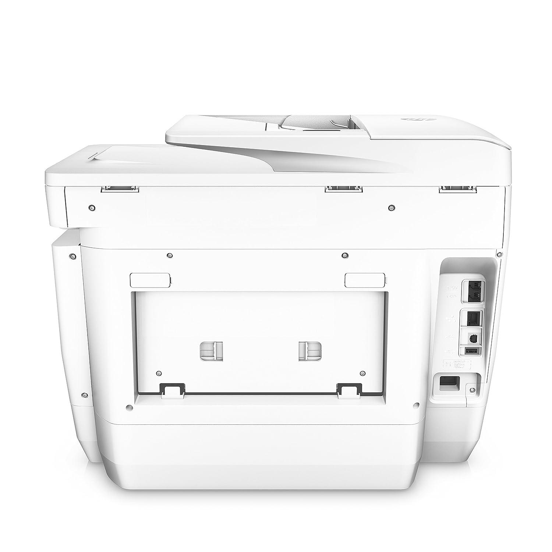 HP 953XL Schwarz HP OfficeJet Pro 8730 Multifunktionsdrucker wei/ß