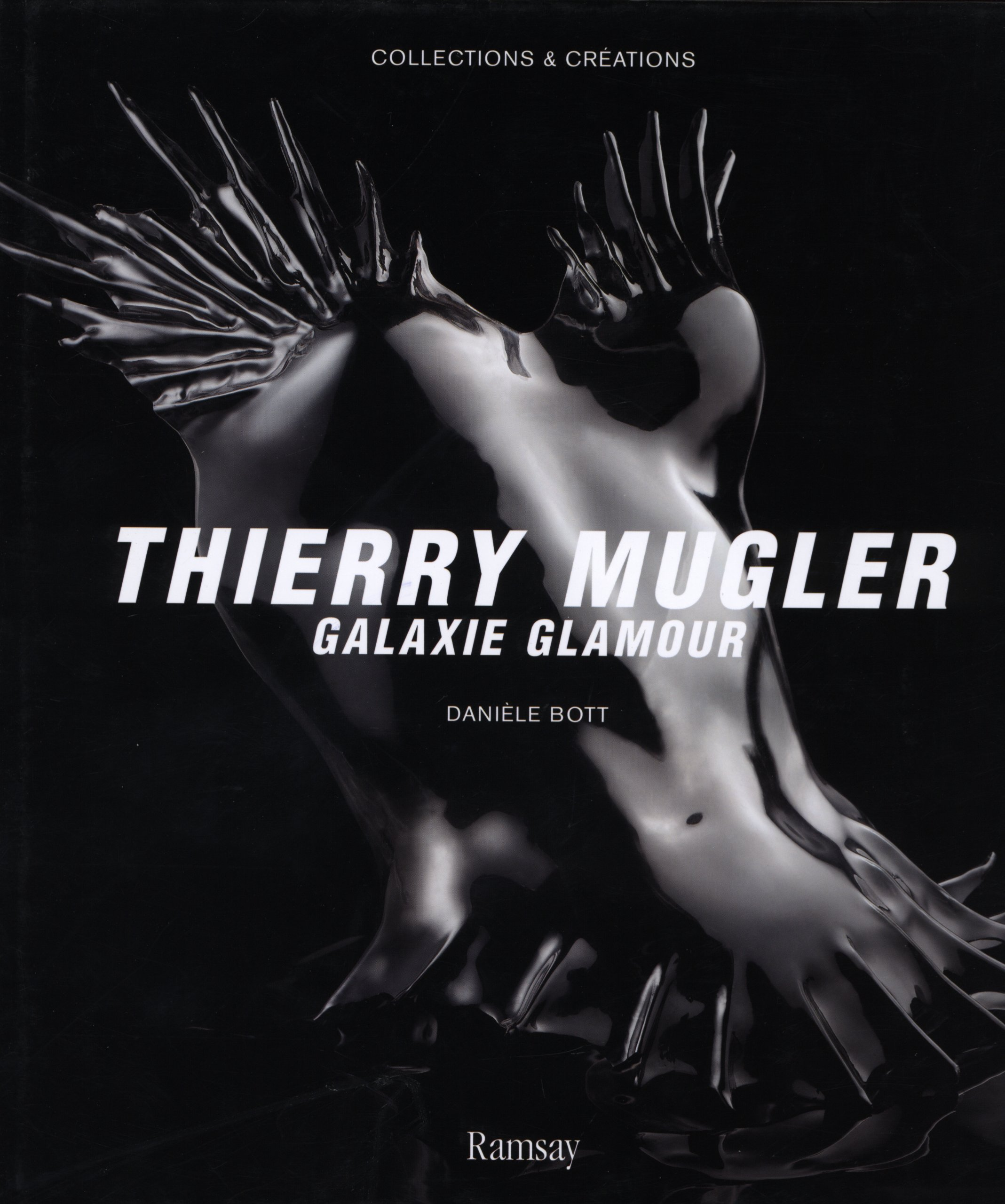 thierry mugler english and french edition