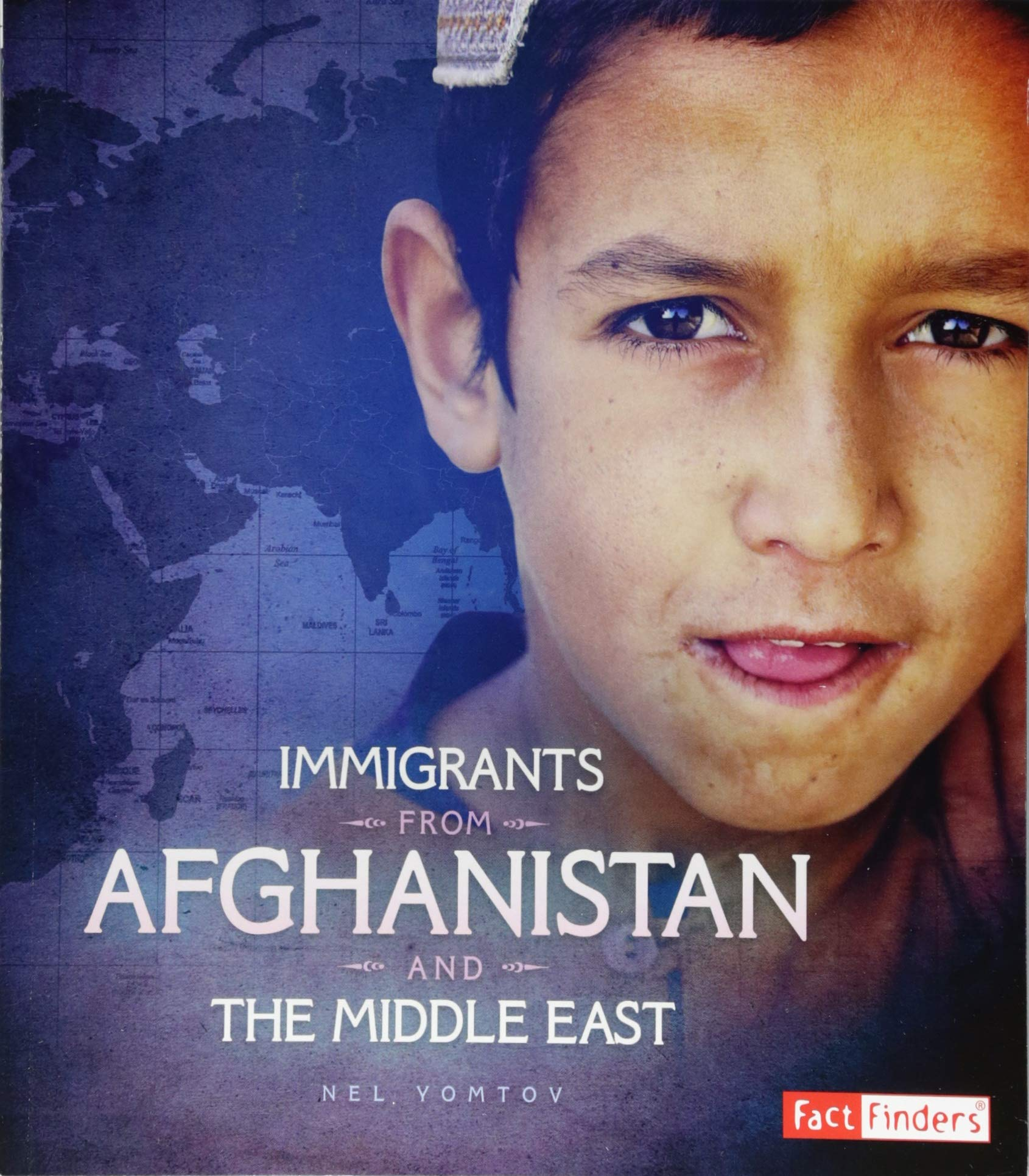 Immigrants from Afghanistan and the Middle East (Immigration Today) pdf