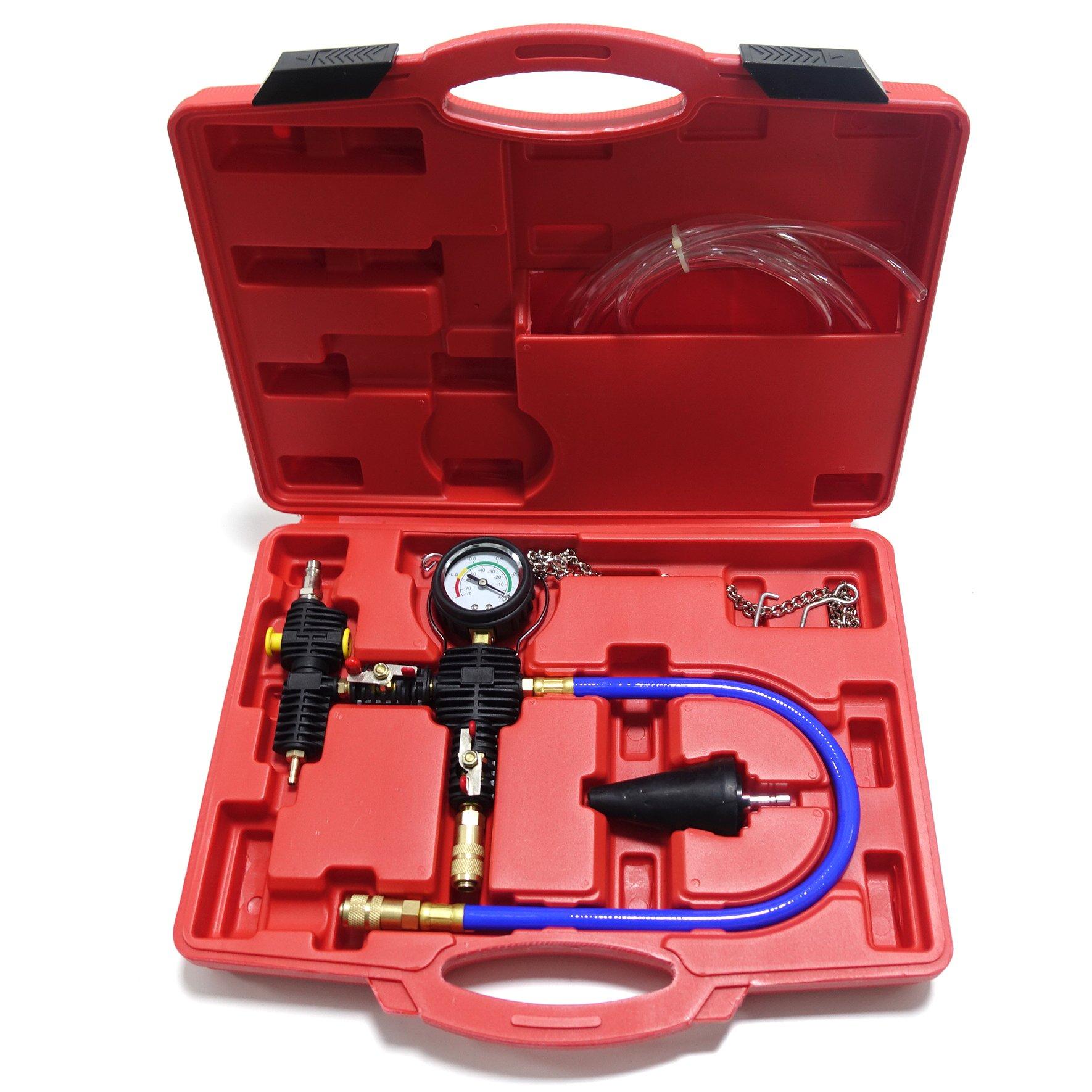 GTM Coolant Refill Kit