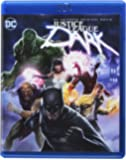 Justice League: Dark [Blu-ray]