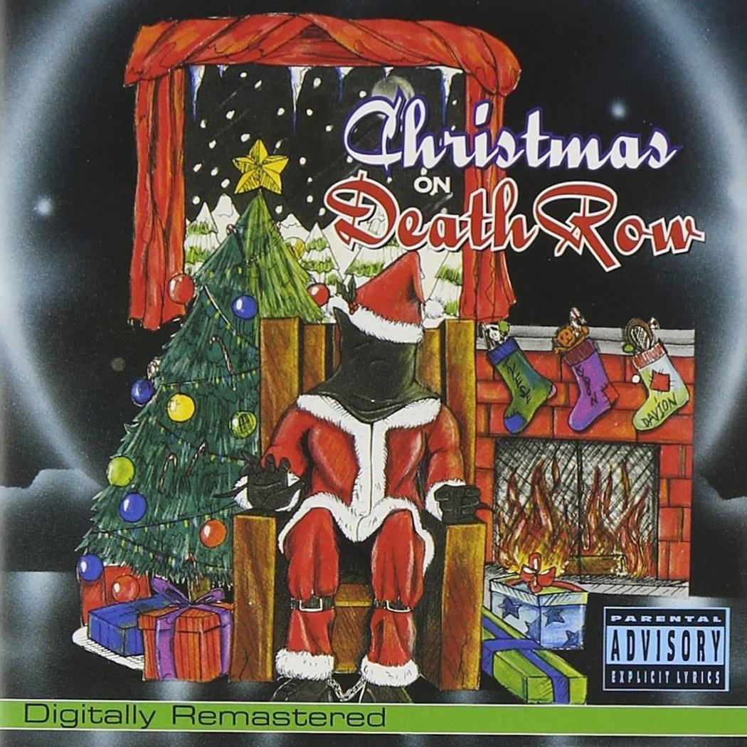 Christmas On Death Row - Christmas on Death Row - Amazon.com Music