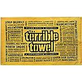 NFL Pittsburgh Steelers Terrible 毛巾