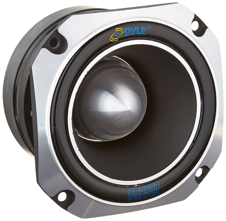 Pyle-Pro PDBT38 400 W, titanio Altavoz para sistema de audio y megafon/ía