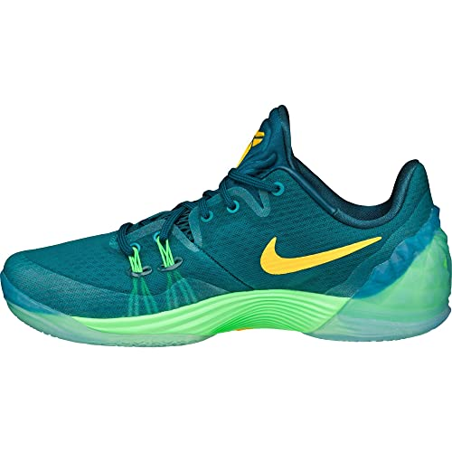 32976c735af3 NIKE Zoom Kobe Venomenon 5 Mens Basketball Sneakers Style  749884-383 (12 M