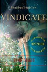 Vindicate: Godly Games (Web of Hearts and Souls #7) (Insight series Book 5) Kindle Edition