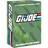 G.I. Joe: A Real American Hero - The Complete First Series