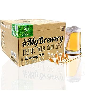 Juegos para fabricación de cerveza | Amazon.es