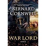 War Lord: A Novel (Saxon Tales, 13)