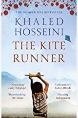 The Kite Runner Kindle Edition