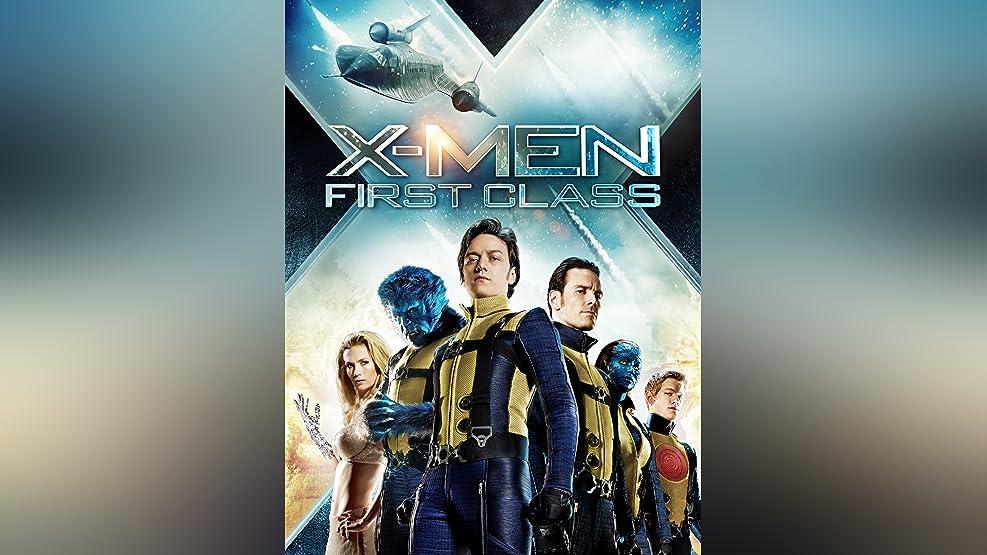 X-Men: First Class: Direct Effect: Bryan Singer & Matthew Vaughn