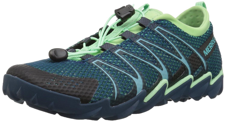 Merrell Women's Tetrex Water Shoes B071P32CVT 7.5 B(M) US|Legion Blue