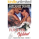 Fur Ever Wicked (Black Paw Pack Book 3)
