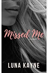 Missed Me (Bedtime Stories for Grown-Ass Adults Book 2) Kindle Edition