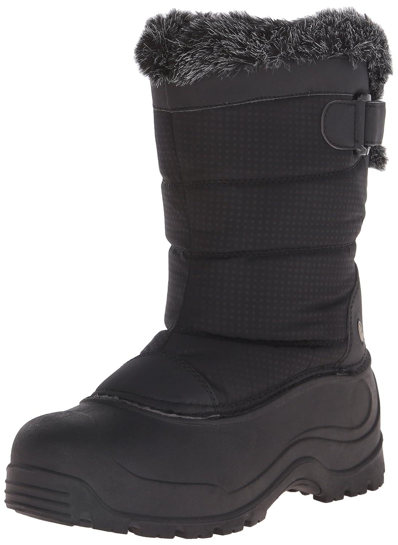 Northside Women's Saint Helens Boot B00BCX69NQ 8 B(M) US|Black