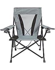 Kijaro XXL Dual Lock Portable Camping and Sports Chair