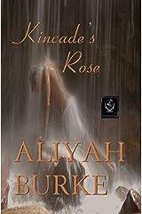 Kincade's Rose (Megalodon Team Book 1)
