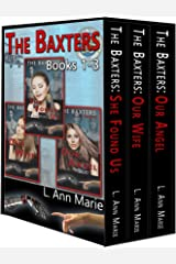 Baxters Series Box One: Books 1-3 (The Baxters Book 1) Kindle Edition