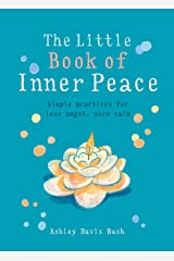 The Little Book of Inner Peace (MBS Little book of...) Kindle Edition